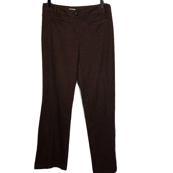 leifsdottir Pants - LEIFSDOTTIR Pants 6 Anthropologie Marola Wide Leg